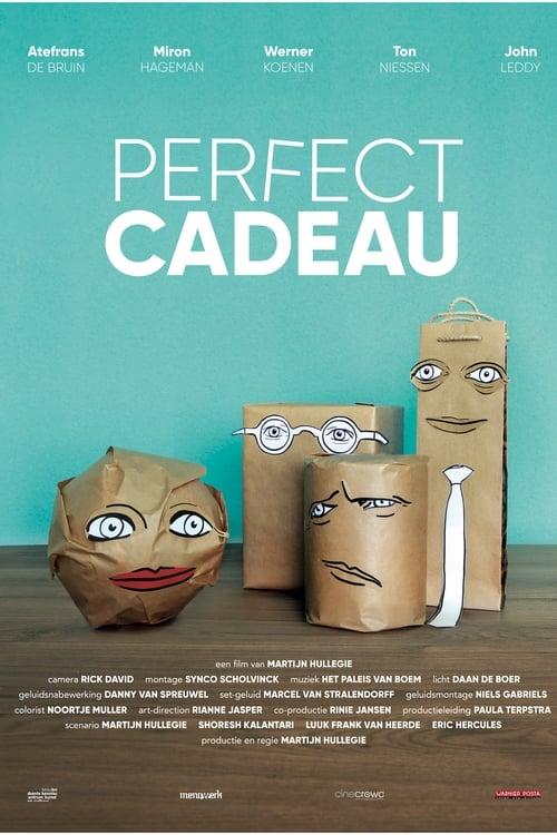فيلم Perfect Cadeau خالية تماما