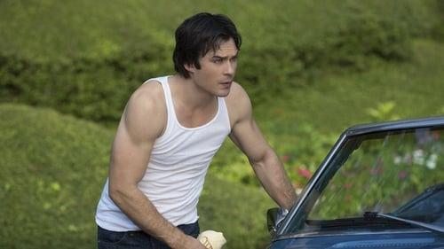 The Vampire Diaries - Season 6 - Episode 4: Black Hole Sun