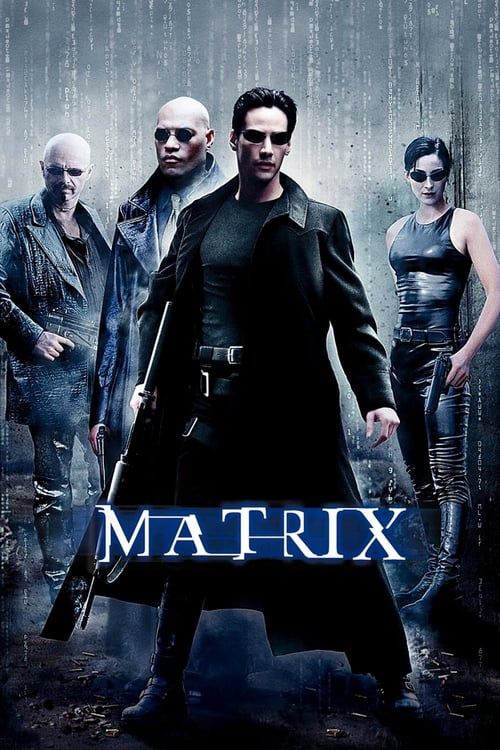 [FR] Matrix (1999) streaming Youtube HD