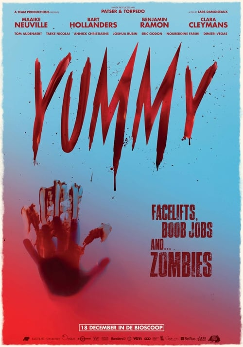 Visualiser Yummy (2019) streaming Disney+ HD