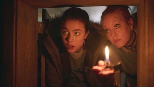 Maid - Season 1: Limited Series - Episode 5: thief