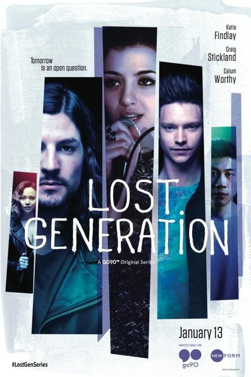 Lost Generation (2017)