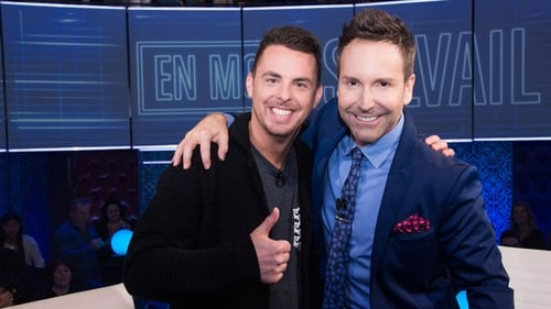 En mode Salvail: Season 4 – Episode Episode 40