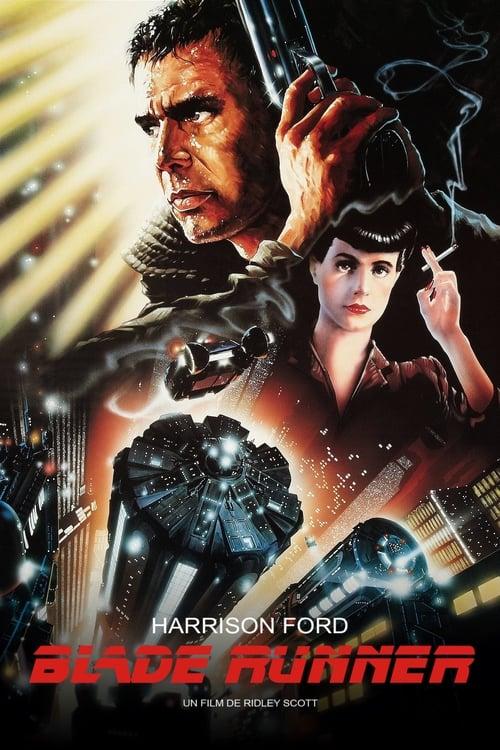 Regarder Blade Runner (1982) Streaming HD FR