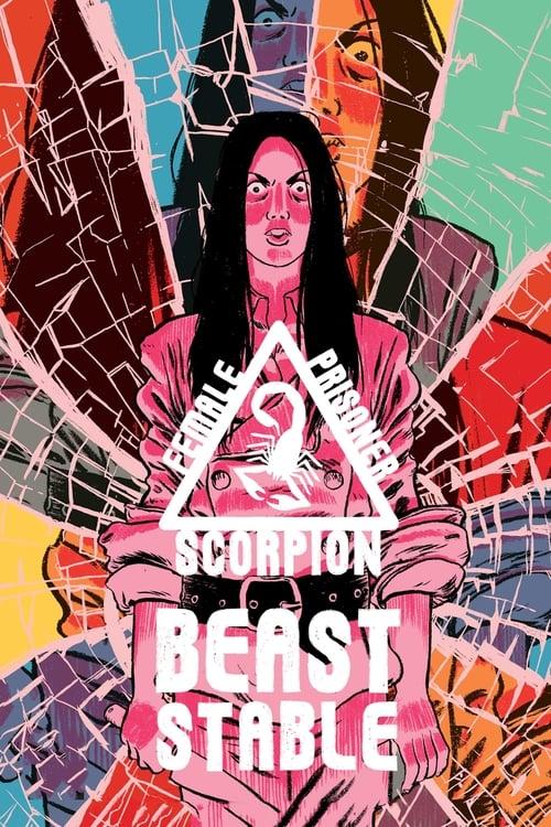 Female Prisoner Scorpion: Beast Stable