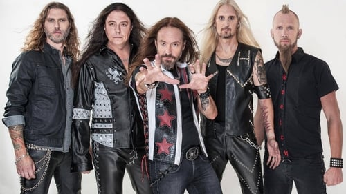 Ver pelicula Hammerfall: Live at Masters of Rock '15 Online