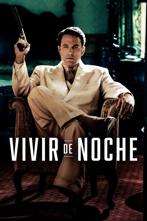 Live by Night pelicula completa