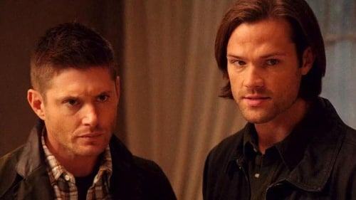 supernatural - Season 10 - Episode 6: Ask Jeeves