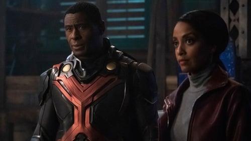 Supergirl - Season 5 - Episode 13: It's a Super Life