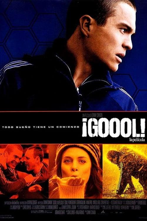 Mira ¡Goool! La película En Español En Línea