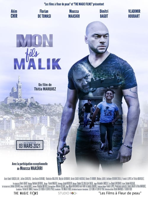 Visualiser Mon fils Malik (2021) streaming openload