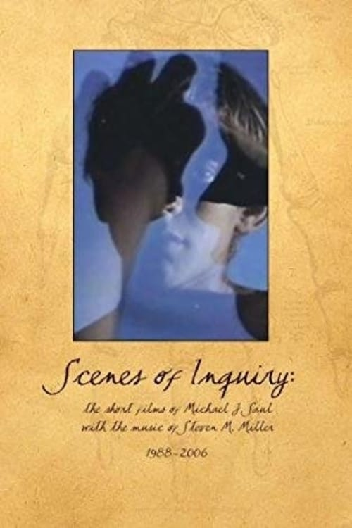 Scenes of Inquiry poster