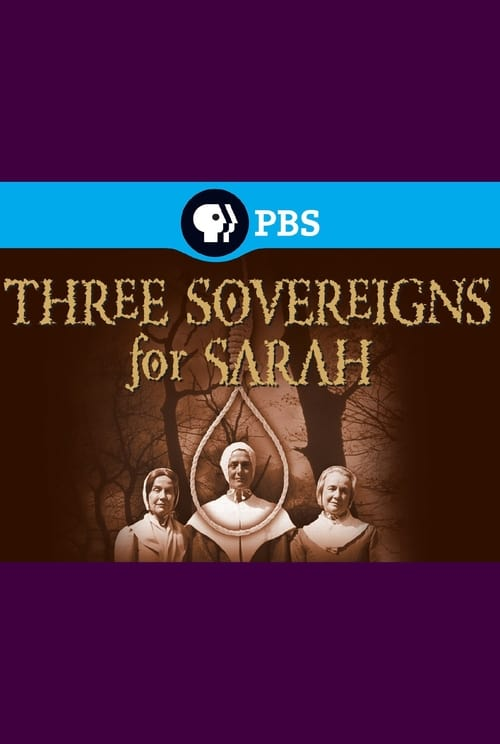 Three Sovereigns for Sarah (1985)