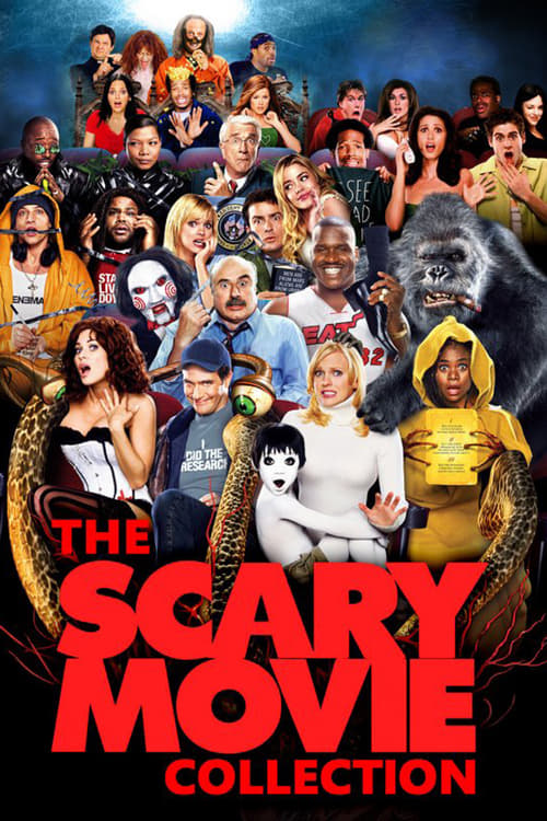 Scary Movie Collection The Movie Database Tmdb