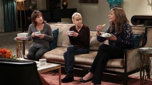 Mom: Season 5 – Épisode Pudding and a Screen Door