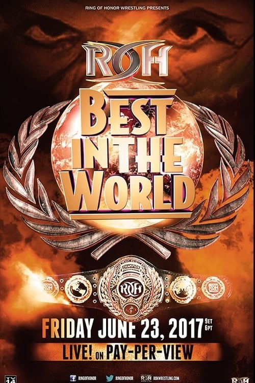 Regarder Le Film ROH Best in the World 2017 Doublé En Français