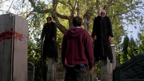 Supernatural: Season 9 – Episode I'm No Angel
