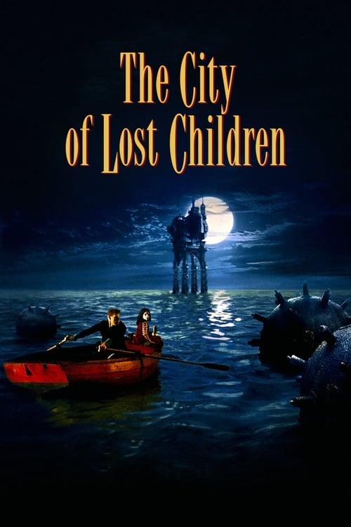 Download The City of Lost Children (1995) Movie Free Online