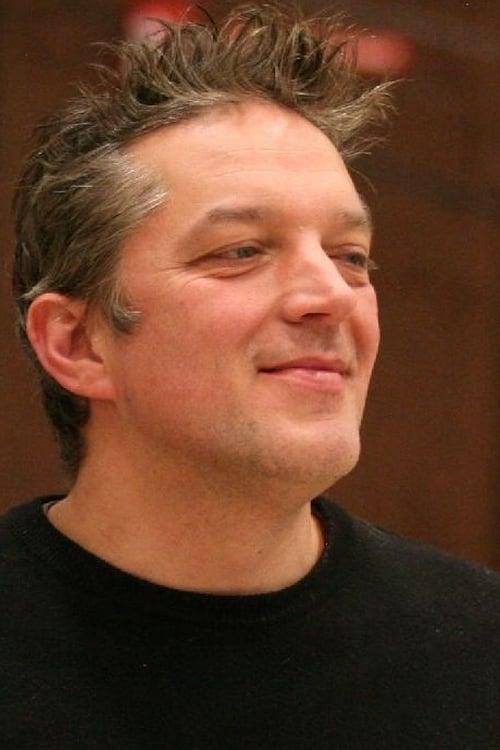 Fabrice Dubusset
