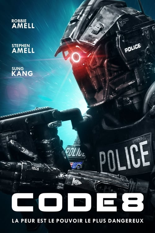 Voir Code 8 (2019) streaming openload