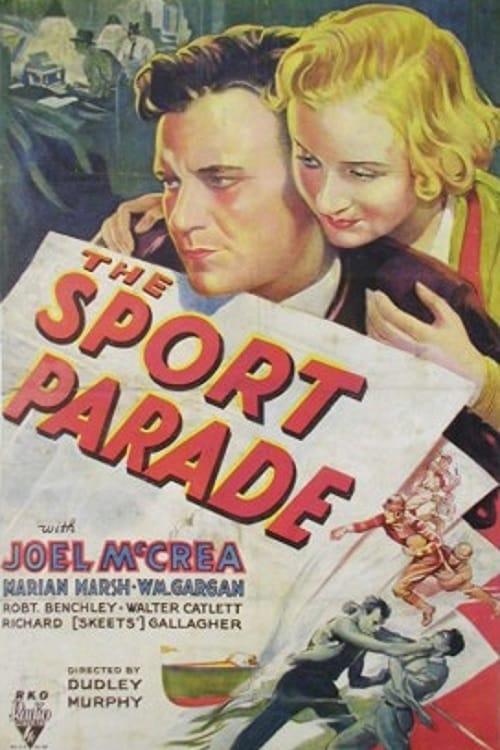 Mira La Película The Sport Parade Con Subtítulos En Español