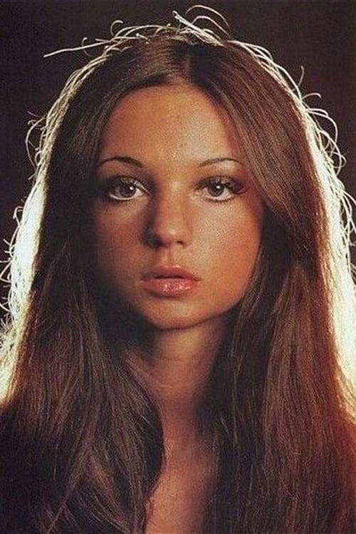 Christina Lindberg