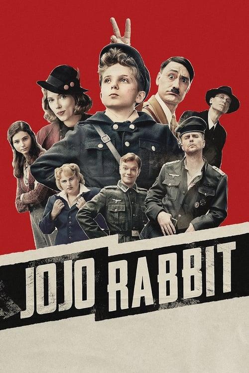 Assistir Jojo Rabbit