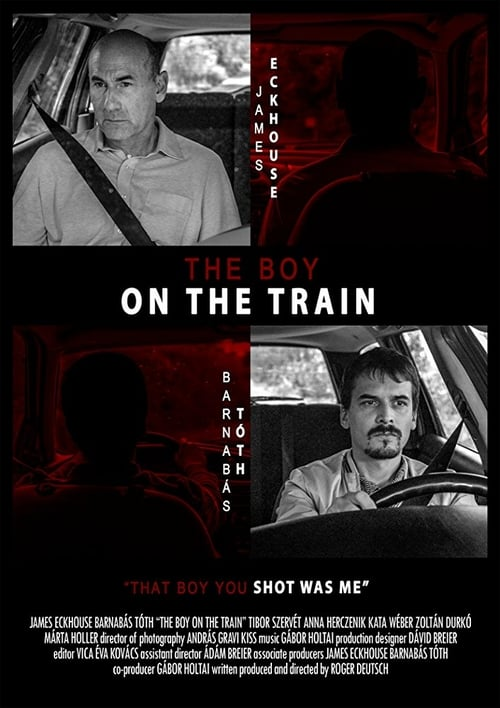 Assistir The Boy on the Train Em Português Online