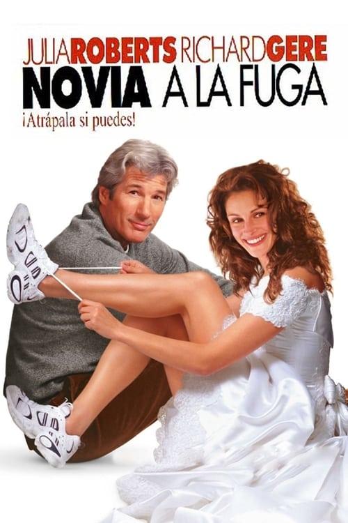 Película Novia a la fuga En Español