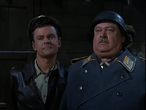 Hogan S Heroes 1966 Streaming: Season 1 – Episode Hold the Tiger