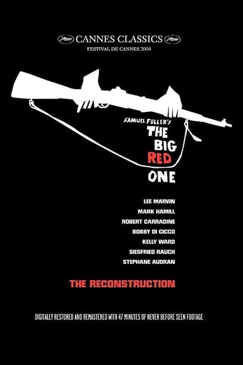 Mira La Película The Real Glory: Reconstructing 'The Big Red One' Doblada En Español
