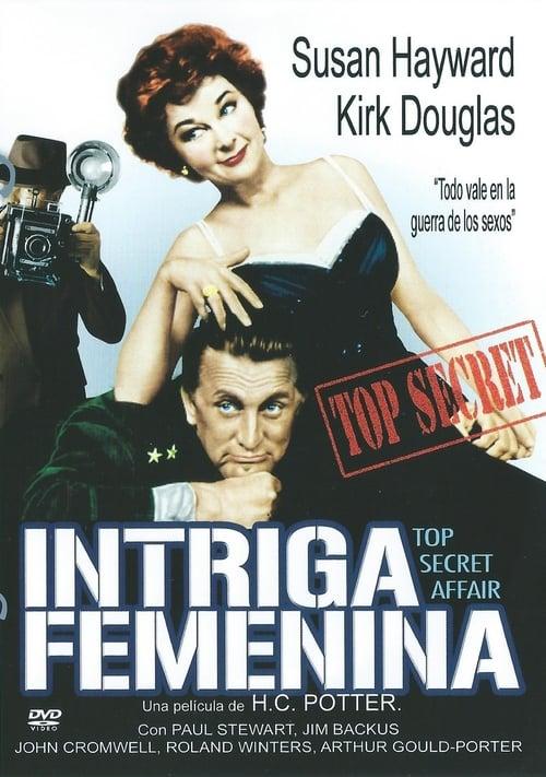 Película Intriga femenina En Buena Calidad Hd