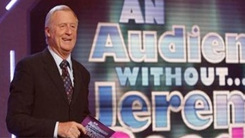 An Audience With 1994 Streaming Online: An Audience With... – Episode An Audience Without .... Jeremy Beadle