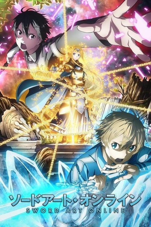Poster von Sword Art Online