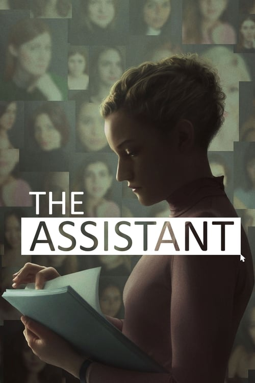 The Assistant on lookmovie