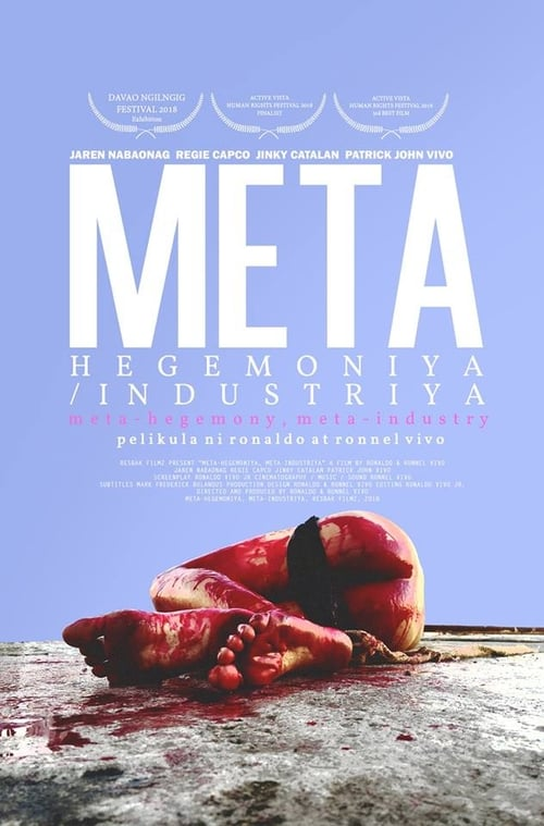 Meta-Hegemony, Meta-Industry (2018)
