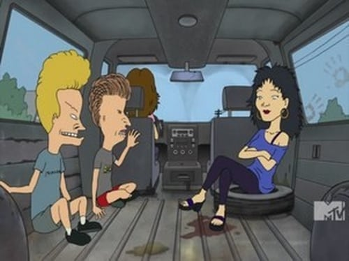 Watch Beavis and Butt-head S8E14 Online