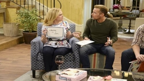 Assistir Melissa and Joey S04E20 – 4×20 – Legendado