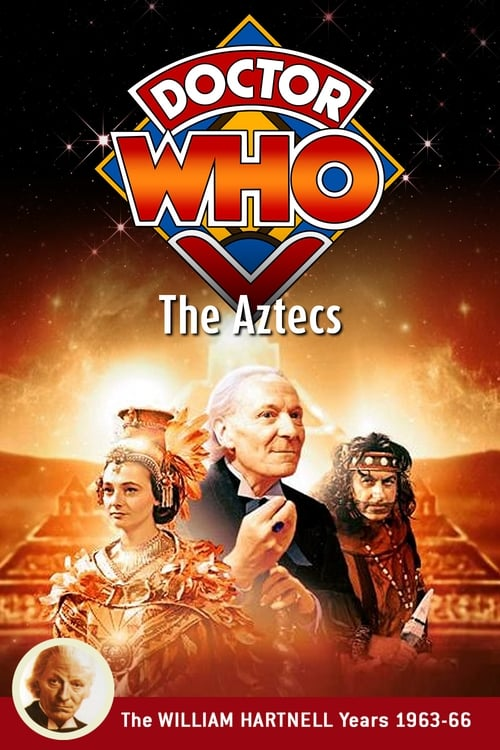 Mira Doctor Who: The Aztecs Con Subtítulos