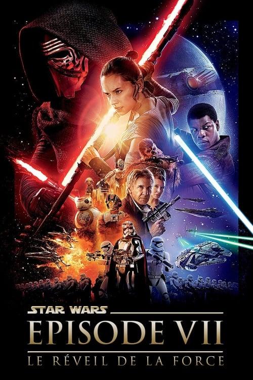 Star Wars: Le Réveil de la Force (2015)