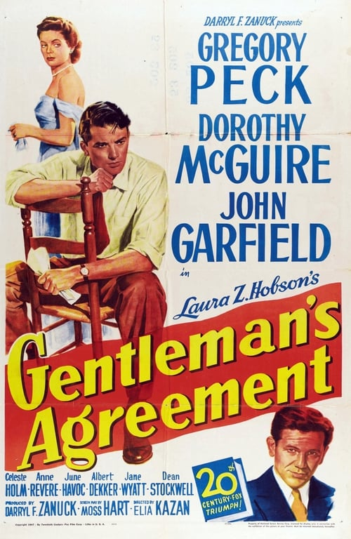 Watch Gentleman's Agreement Online
