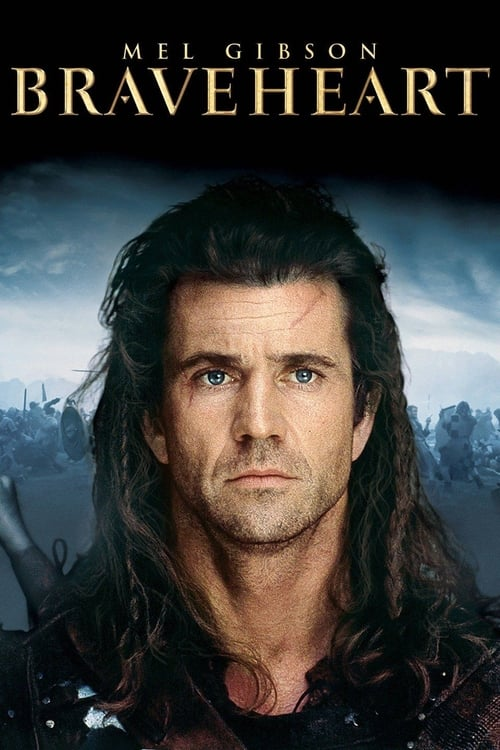 Braveheart 1995 About Movie List Of Similar Trailers Actors Emotional Rating
