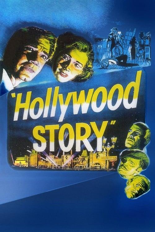فيلم Hollywood Story باللغة العربية على الإنترنت