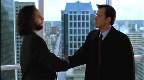 Smallville - Season 1 - Episode 11: Hug