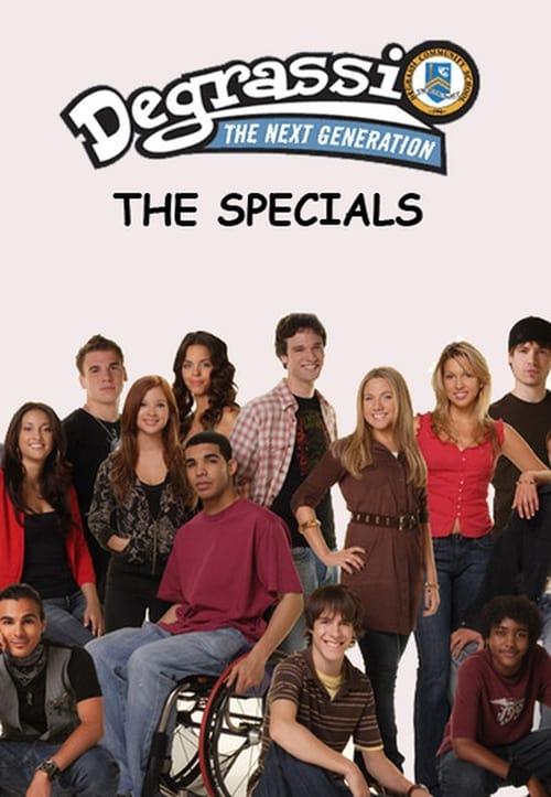 Degrassi: Specials
