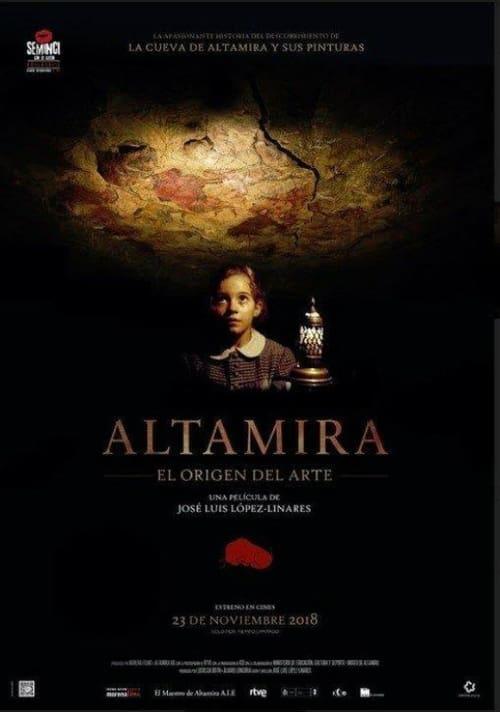 فيلم Altamira, el origen del arte مدبلج بالعربية