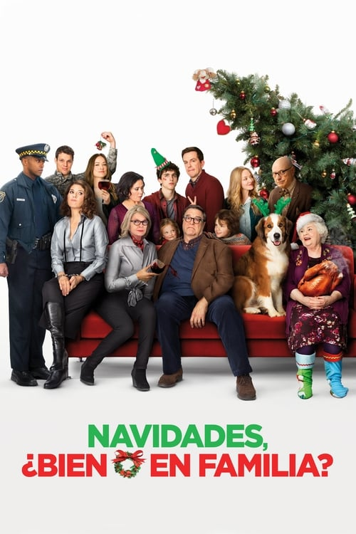 Love the Coopers pelicula completa