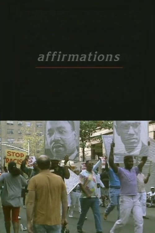Affirmations (1990) Poster