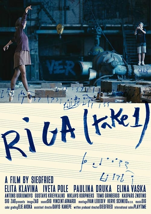 Télécharger ஜ Riga (Take 1) Film en Streaming Gratuit