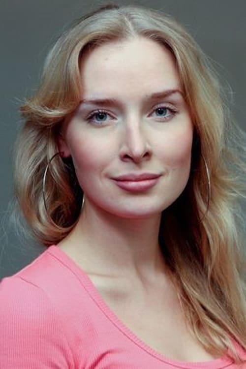 Valeriya Shkirando